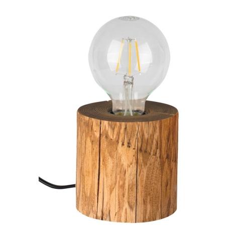 Lampă de masă TRABO 1xE27/25W/230V