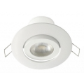 Lampă încastrată LED LED/7W/230V alb