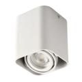 Lampa spot 1xGU10/25W/230V alb