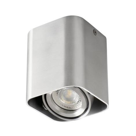 Lampa spot 1xGU10/25W/230V crom
