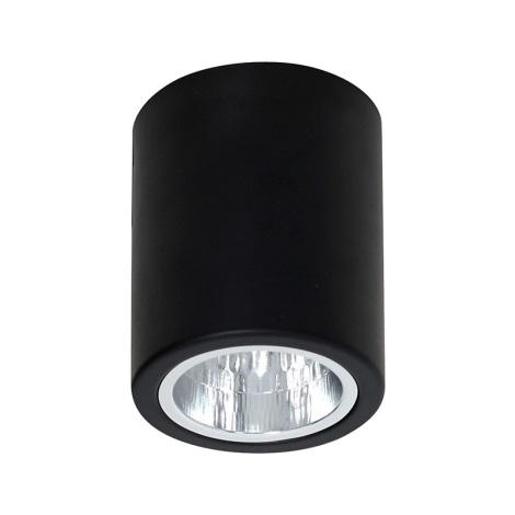 Lampa spot DOWNLIGHT ROUND 1xE27/60W/230V 110x88mm