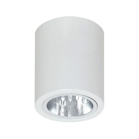Lampa spot DOWNLIGHT ROUND 1xE27/60W/230V 112x90mm