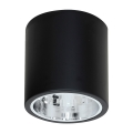 Lampa spot DOWNLIGHT ROUND 1xE27/60W/230V