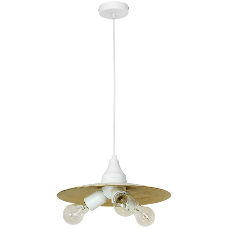 Lampa suspendata OWEN 3xE27/60W