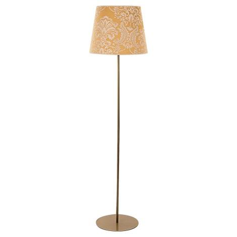 Lampadar SOPRANO 1xE27/40W/230V auriu