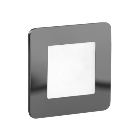 LDST DI-01-CB-BC9 - LED iluminat scară DIANA LED/1,2W/230V 3500K