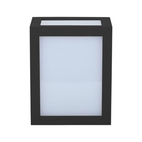 LED Aplică perete exterior 1xLED/12W/230V 4000K IP65