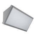 LED Aplică perete exterior 1xLED/20W/230V IP65 3000K