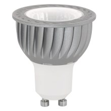 LED Bec cu intensitate variabila GU10/6W - Eglo 11453 4000K