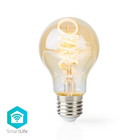 LED Bec dimmabil inteligent VINTAGE A60 E27/5,5W/230V