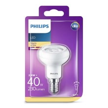 LED bec proiector Philips R50 E14/2,9W/230V
