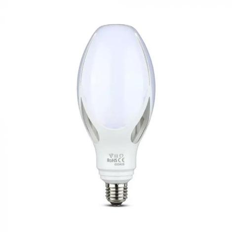 LED bec SAMSUNG CHIP E27/36W/230V 3000K