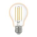 LED Bed dimmabil VINTAGE E27/6W/230V 2700K - Eglo 11861