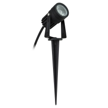 LED Corp de iluminat exterior LED/3W/85-264V IP67