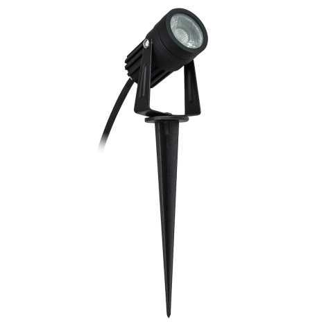 LED Corp de iluminat exterior LED/3W/85-264V IP67