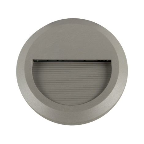 LED Corp de iluminat scară 1xLED/2W/230V 3000K