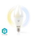 LED Dimmabil inteligent bec E14/4,5W/230V