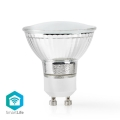 LED Dimmabil inteligent bec GU10/4,5W/230V