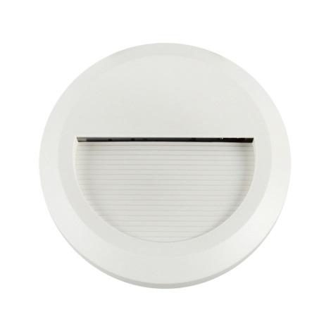 LED Iluminat scară 1xLED/2W/230V 3000K