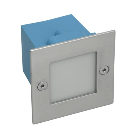 LED Iluminat scară exterior TAXI LED/1,5W/230V IP54