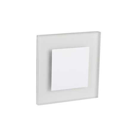 LED Iluminat scara LED/0,8W/12V 3000K 60mm