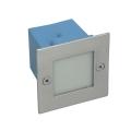 LED Iluminat scara TAXI LED/0,6W/230V IP54