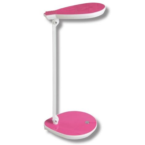 LED Lampă de masă L1697 SANDY 1xLED/5W/230V roz