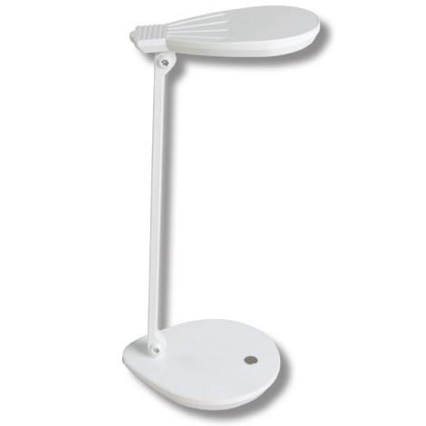 LED Lampă de masă L1710 SANDY 1xLED/5W/230V alb