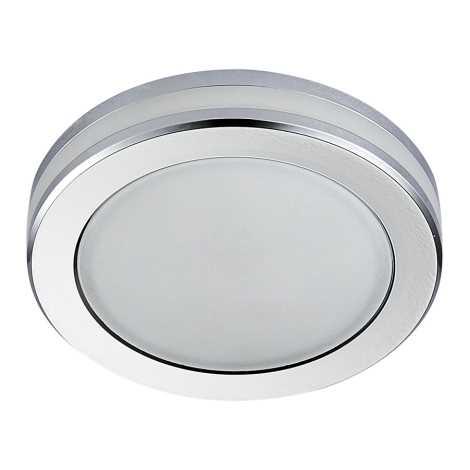 Incastrata Fix Led5w230v 8 Led Elegant Acrylic Cm Lampa l31FTKJc