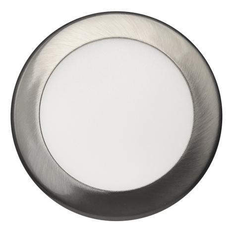 LED Lampă încastrată LED/24W/230V