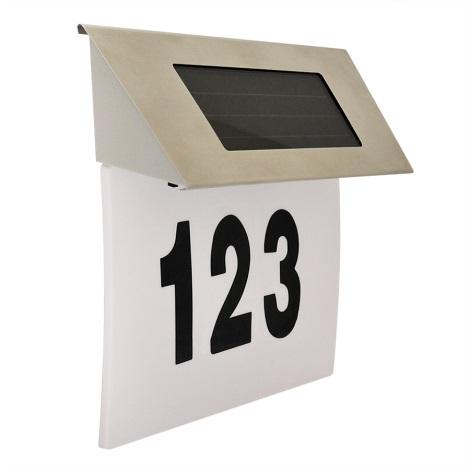 LED Lampa solara decorativa 1,2V IP44