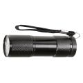 LED Lanternă 9xLED/3xAAA