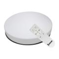 LED Plafonieră cu telecomadnă LED/42W/230V 40 cm