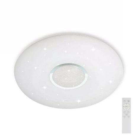 LED Plafonieră dimmabilă cu telecomandă LED/40W/230V diam. 39,3cm
