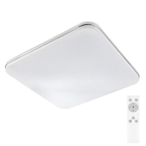 LED Plafonieră dimmabilă SYRIUS cu control la distanță LED/36W/230V