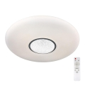 LED Plafonieră dimmabilă VELA LED/24W/230V