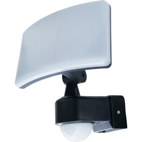 LED Poriector exterior cu senzor ATLAS LED/30W/230V IP65
