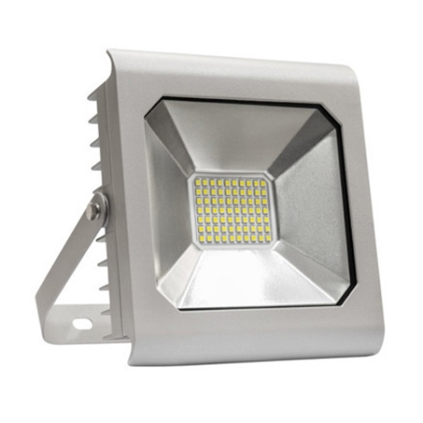 LED Proiector NOCTIS LUX LED/50W/230V IP65