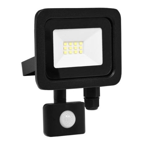 LED Proiector STAR cu senzor LED/10W/230V IP44