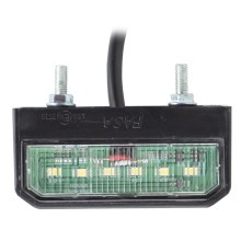 LED Reflector de lumină LICE LED/0,2W/12-24V IP67