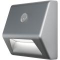 Ledvance - LED Iluminat scară cu senzor NIGHTLUX LED/0,25W/4,5V IP54