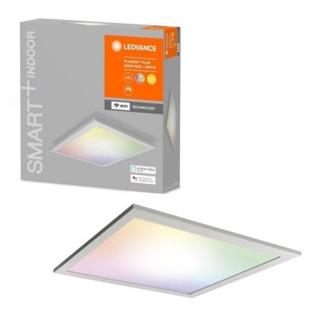 Ledvance - LED RGB Dimmer plafon SMART + PLANON PLUS LED/20W/230V