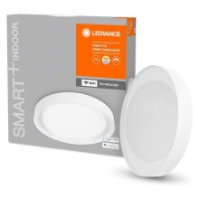 Ledvance - Lumină de plafon cu LED-uri Dimmer SMART + EYE LED/32W/230V wi-fi