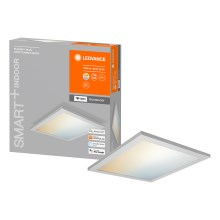 Ledvance - Lumină de plafon cu LED-uri Dimmer SMART + FRAMELESS LED/20W/230V wi-fi