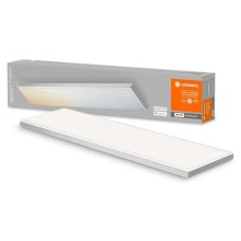 Ledvance - Lumină de plafon cu LED-uri Dimmer SMART + FRAMELESS LED/28W/230V