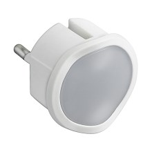 Legrand 50678 - LED Iluminat de urgenta dimmabil in priza LP9 LED/0,06W/230V