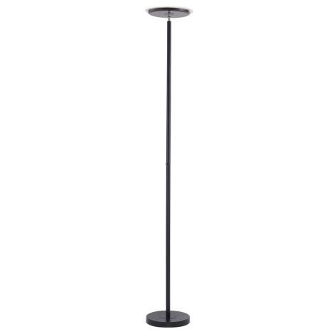 Leuchten Direkt 11729-18 - LED Lampadar dimmabil HANS LED/22W/230V