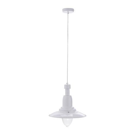 Leuchten Direkt 15120-16 - Lustră pe cablu INDUSTRIAL 1xE27/60W/230V