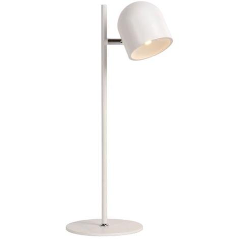 Lucide 03603/05/31 - Lampa de masa LED SKANSKA 1xLED/5W/230V alb
