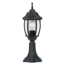 Lucide 11834/01/45 - Lampa exterior TIRENO 1xE27/60W/230V patina